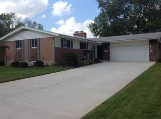 2809 Parklawn Dr , Dayton OH