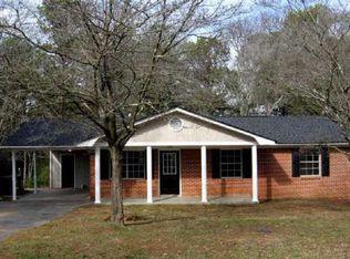 169 Parker Dr NW , Calhoun GA