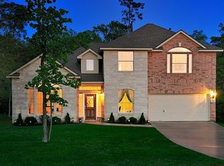 3506 Oak Lndg , Conroe TX