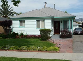 851 Fermoore St , San Fernando CA