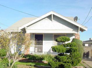 14316 Halldale Ave # 1SFR, Gardena CA