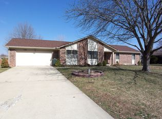 7346 Hawthorne Dr , Plainfield IN