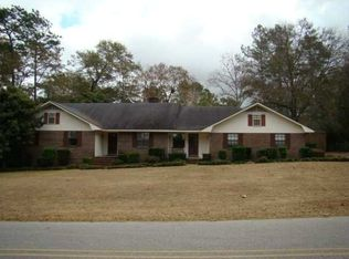 1310 Forest Park Ave , Bay Minette AL