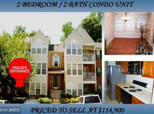 3105 Cardinal Way Unit A, Abingdon MD