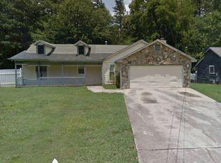 365 Staten St , Jonesboro GA