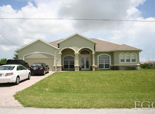 1005 NW 3rd Pl , Cape Coral FL