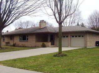 1388 Perkins Ave NE , Grand Rapids MI