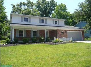 233 Devon Rd , Delaware OH