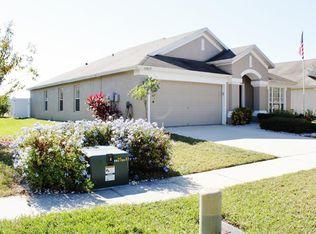 11619 Tropical Isle Ln , Riverview FL
