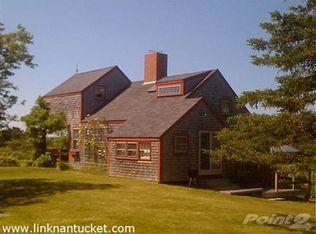 11 Wauwinet Rd , Nantucket MA