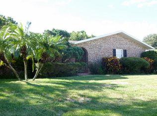 1030 Sunswept Rd NE , Palm Bay FL