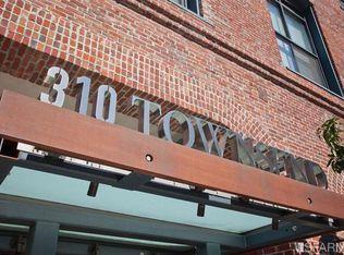 310 Townsend St Apt 401, San Francisco CA