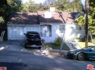 4838 Algoma Ave , Los Angeles CA