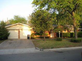 2321 Carten St , Fort Worth TX