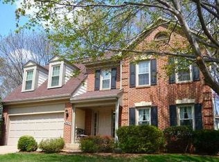 3623 Elderberry Pl , Fairfax VA