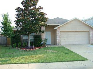 511 Alameda Ave , Duncanville TX