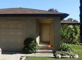 250 N Palm Ave , Upland CA