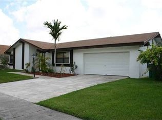 10413 SW 114th Pl , Miami FL