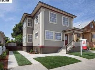 2817 Atwell Ave , Oakland CA