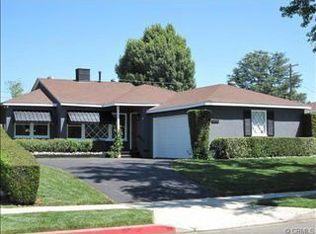 6456 Yolanda Ave , Reseda CA