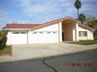 1303 Via Christina , Vista CA