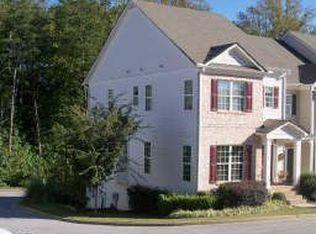 1431 Bluff Valley Cir , Gainesville GA