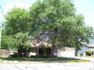 3402 Monument Dr , Round Rock TX