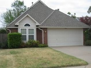 3817 High Point Ct , Norman OK