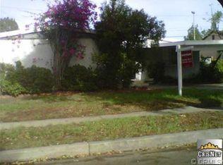 8158 Mammoth Ave , Panorama City CA