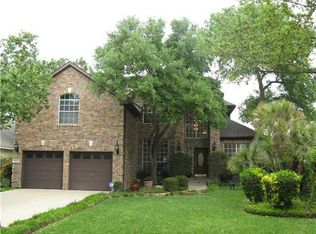 6116 Pebble Garden Ct , Austin TX