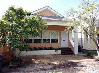 5120 Chestnut St , New Orleans LA