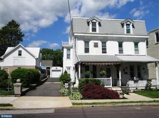124 S 5th Ave , Royersford PA