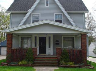 5118 Spencer Rd , Cleveland OH