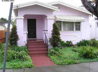 2755 Park St , Berkeley CA