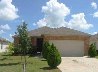18012 Canopy Ln , Manor TX