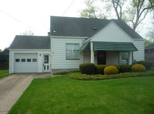 50 S Schenley Ave , Youngstown OH