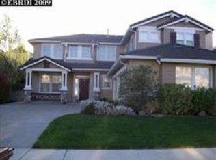 1215 Royal Ann Ct , Brentwood CA