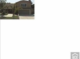 2744 S Parco Ave , Ontario CA