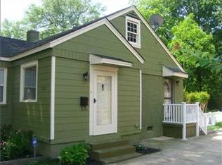 505 Gerald Rd , Memphis TN