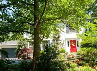 5117 Pheasant Ridge Rd , Fairfax VA