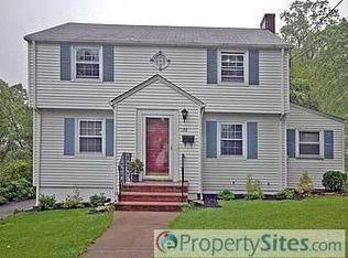 138 Forest Hill Rd , West Orange NJ
