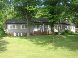 174 Caldwell Ln , Fishersville VA