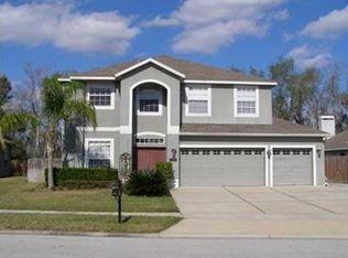 1245 Stone Harbour Rd , Winter Springs FL