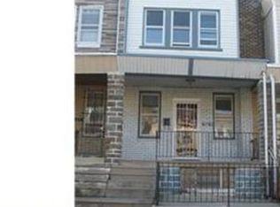 4942 Gransback St , Philadelphia PA