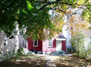 546 N Locust St , Hazleton PA