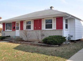6433 W Hustis St , Milwaukee WI