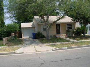 17561 Bullock St , Encino CA