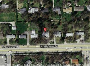 1705 Saint Joe Center Rd , Fort Wayne IN