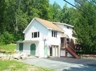 393 Western Ave , Berlin NH