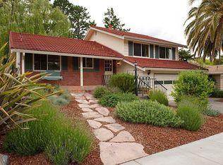 1889 Las Gallinas Ave , San Rafael CA